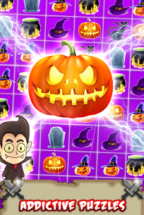 Halloween Witch 3 Match Game 2017 - Android Apps on Google Play