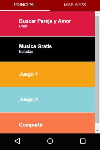通訊必備免費app推薦 Buscar Pareja y Amor線上免付費app下載 3C達人阿輝的APP