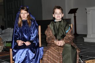 Photo: Maria en Jozef
