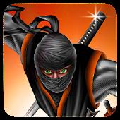 Samurai Ninja N Underworld