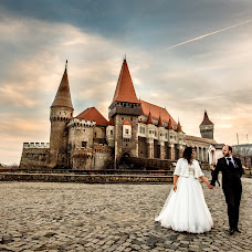 Wedding photographer Norbert Gubincsik (NorbertGubincsi). Photo of 23.02.2018