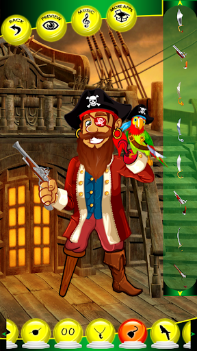 Pirate Dress Up Games android2mod screenshots 12