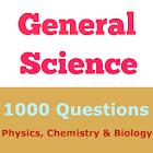 General Science Quiz icon