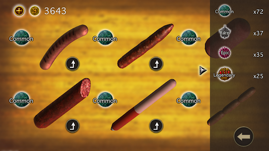 Sausage Legend – Online multiplayer battles Mod Apk Download For Android and Iphone 3