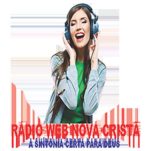 Rádio Web Nova Cristã