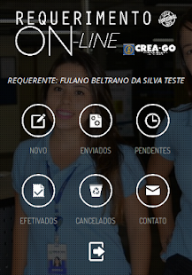Crea-GO App- screenshot thumbnail