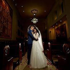 Wedding photographer John Palacio (johnpalacio). Photo of 17.08.2018