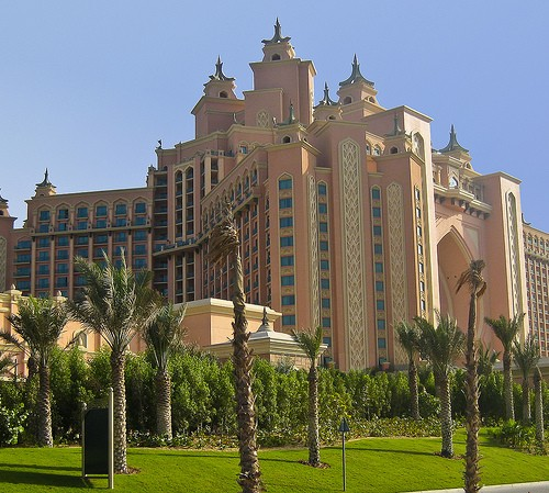 Photo Atlantis, The Palm Hotel