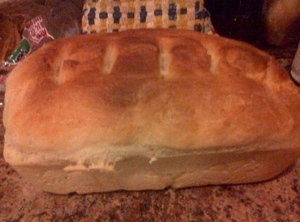 Farm Kitchen Sourdough Bread Recipe