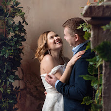 Wedding photographer Elena Makarova (MakLen). Photo of 31.05.2018