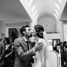 Wedding photographer Paulo Castro (paulocastro). Photo of 28.10.2016