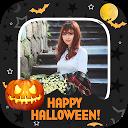 Happy Halloween Frame 1.2