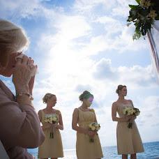 Wedding photographer Cristhell Bernal (crisbernal). Photo of 06.01.2017