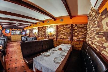 Ресторан «ГАЛА» на Вольской
