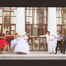 Wedding photographer Viktor Shilin (Viting). Photo of 29.10.2012