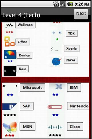 Ultimate Logo Quiz Cheats APK | APKPure ai
