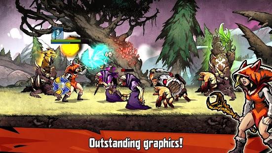 Bravium- screenshot thumbnail