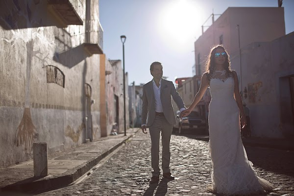 Fotógrafo de bodas Patricia Gómez (patriciagmez). Foto del 03.12.2015