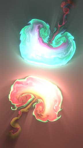 Simulation gratuite de fluides  captures d'écran 1