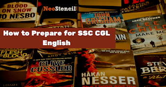 How to Prepare English for SSC CGL Exam