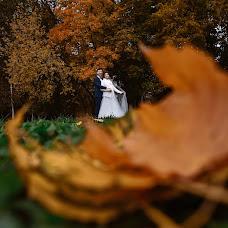 Wedding photographer Petr Shishkov (Petr87). Photo of 11.10.2018