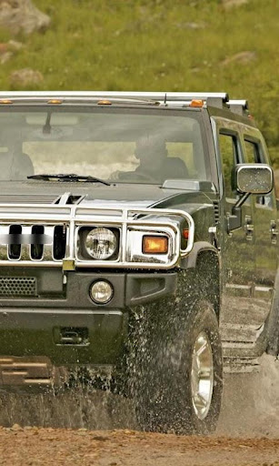 Wallpapers Hummer H2