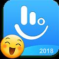 TouchPal Emoji Keyboard: AvatarMoji, 3DTheme, GIFs download