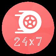 Vehicle 24x7 (Mileage Calculator)