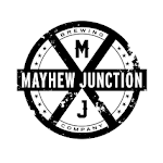 Logo for Mayhew Junction Brewing Company