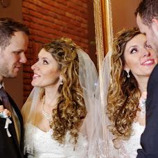 Wedding photographer Aleksandr Gudak (GUDAK1). Photo of 06.04.2016