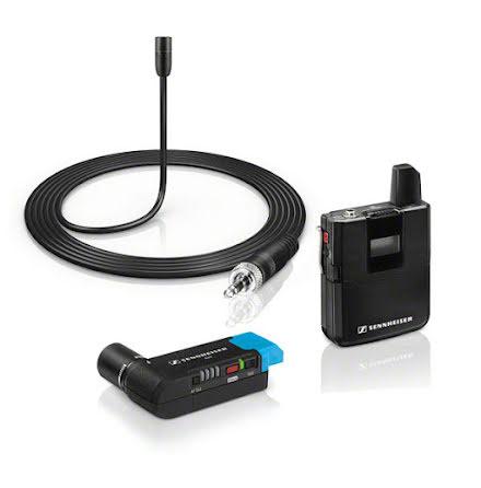 Wireless Mic Set Lavalier AVX-ME2 SET-3-EU