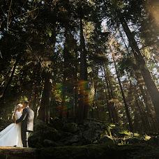 Wedding photographer Aleksandr Italyancev (italiantsev). Photo of 18.10.2016