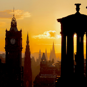 Edinburgh's Best: City Travel Guide