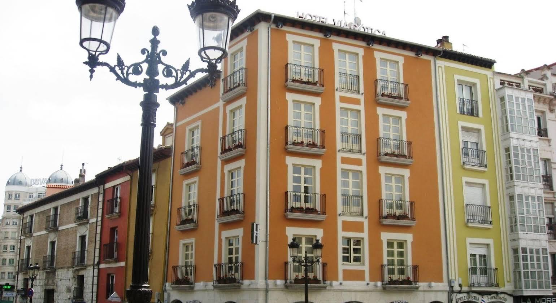 Hotel Vía Gótica