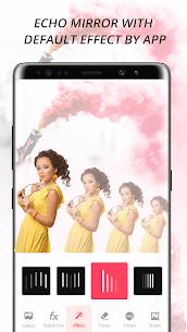 Echo Mirror Magic : Echo Effect Photo Editor 1.13 APK Mod Updated 1