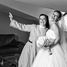 Fotografo di matrimoni Luigi Allocca (luigiallocca). Foto del 03.08.2016