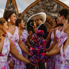 Wedding photographer Ildefonso Gutiérrez (ildefonsog). Photo of 14.09.2018
