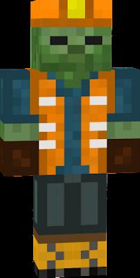 Builder nova skin for Find me a builder