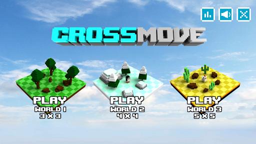 Cross Move