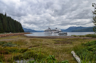 Photo: Icy Point, Alaska