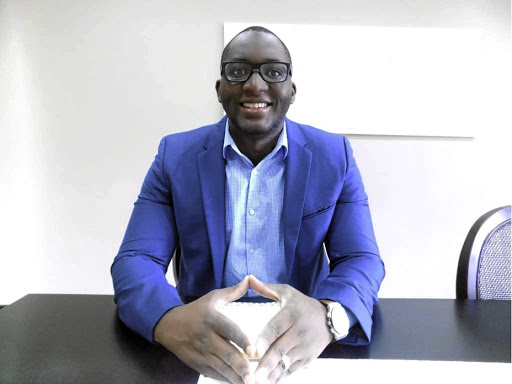 Yannick Nzonde is CEO of consulting firm Mulundu Investments and co-owner of ATI Congo Groupe, a solar energy firm.