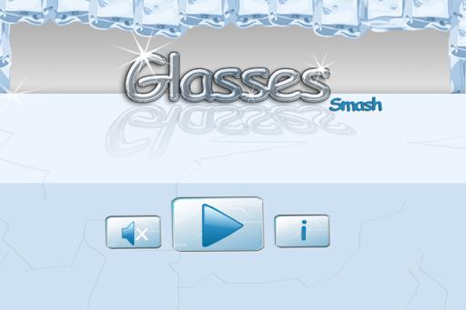 Glasses Smash