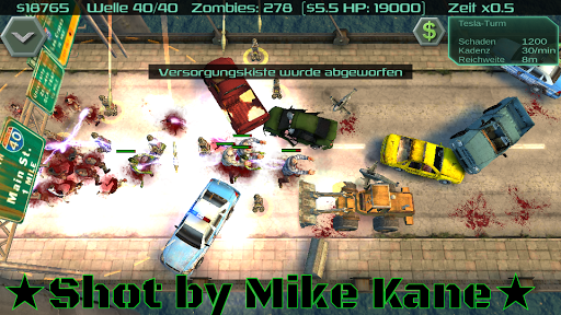 Zombie Defense apkmind screenshots 13