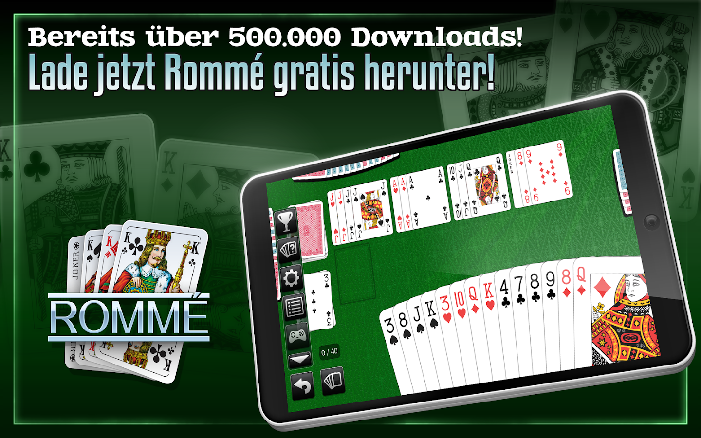 romme gratis download