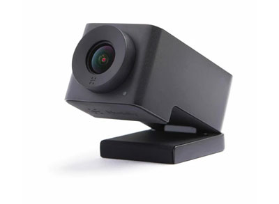 Huddly IQ wide field of view camera