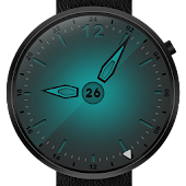 Watch Face Interactive