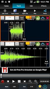 AudioDroid : Audio Mix Studio 4