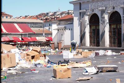 Mercato Porta Palazzo _TO di Pipolino64