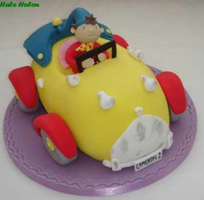 生日蛋糕設計理念