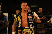 Kevin Lerena says he is working on a one-million dollar fight outside of South Africa.